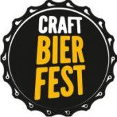 Craft Bierfest Logo farbig