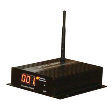 Wireless Funkgerät für Bühnentechnik und Veranstaltungsequipment