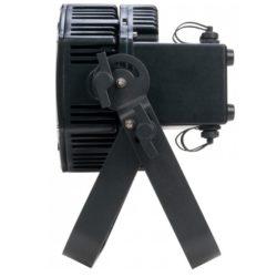 Akku-Lautsprechersystem regentauglich wasserfest scheinwerfer rgba mieten unterwasser