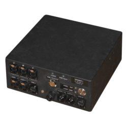 Audio- und Videodaten per Ethercon-Set zweites