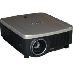 Beamer - Projektor 6000 ANSI-Lumen Full-HD Schräg