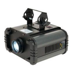 Gobo-Projektor Ikon LED 60W schräge Ansicht