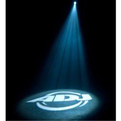 Gobo-Projektor Ikon LED 60W Firmenlogo