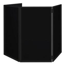 Event Fassade schwarz Hauptbild
