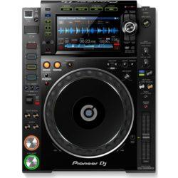 pioneer cdj 2000nxs2 dj equipment auf topniveau zu. Black Bedroom Furniture Sets. Home Design Ideas